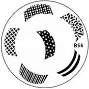 Stempel Figuren Plaatje 56