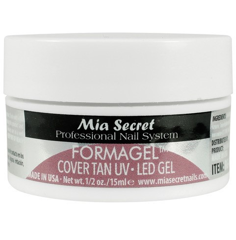 Formagel Candy Pink (Buildergel) 15ml.