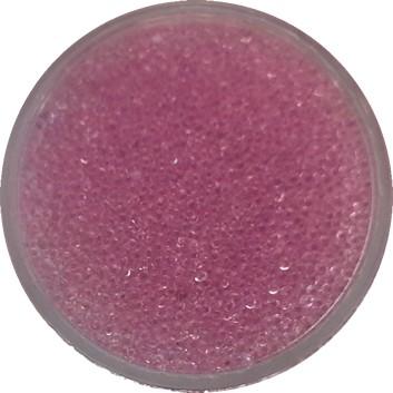 Kaviaar Nail Art Transparant Roze