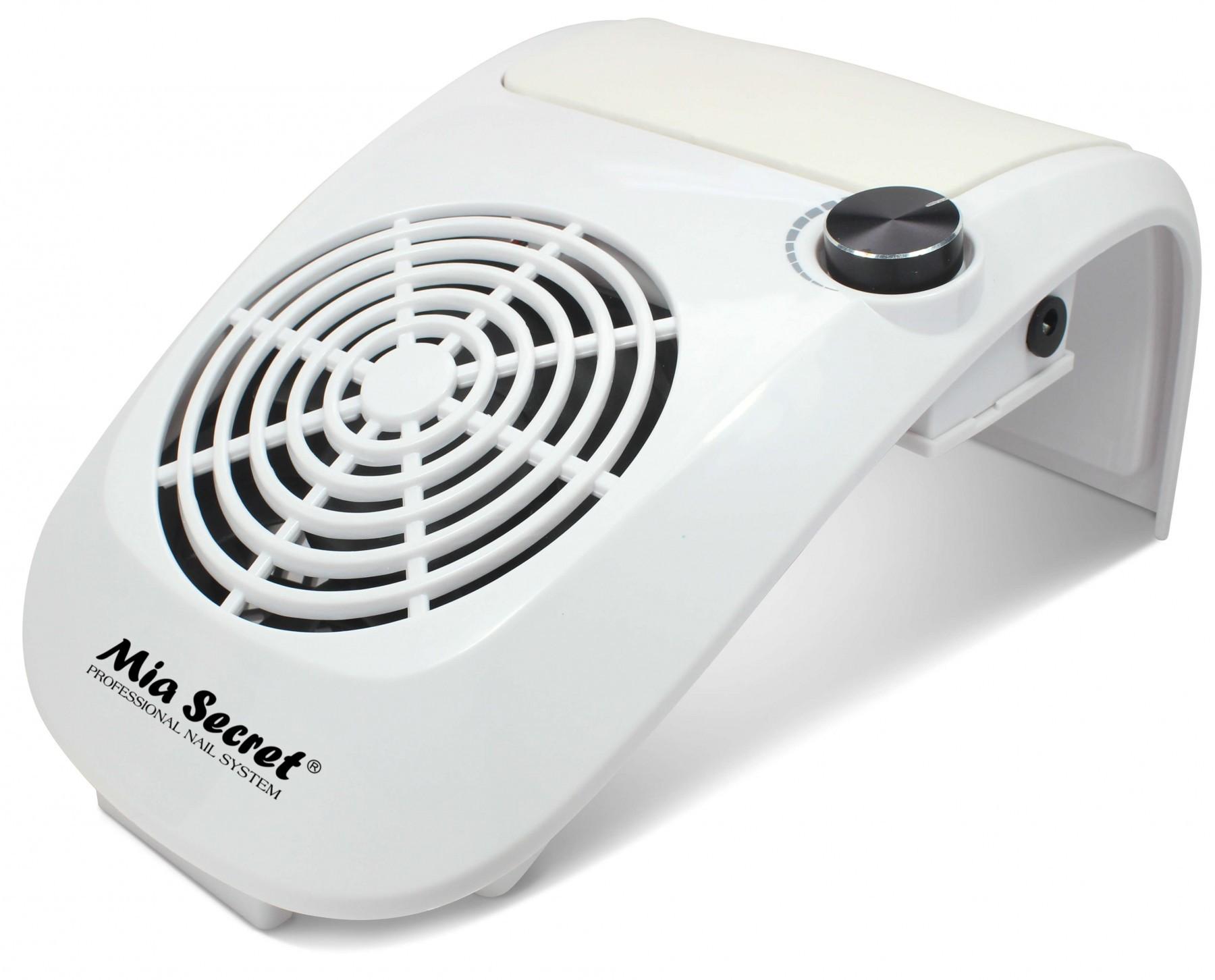 Nail Dust Vacuum Machine