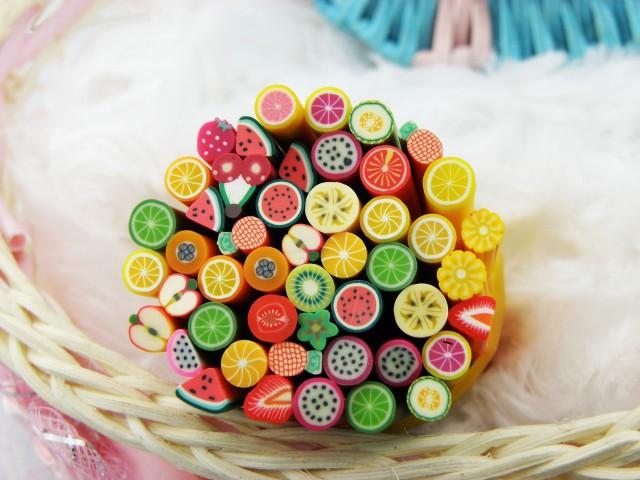 Fimo Fruit