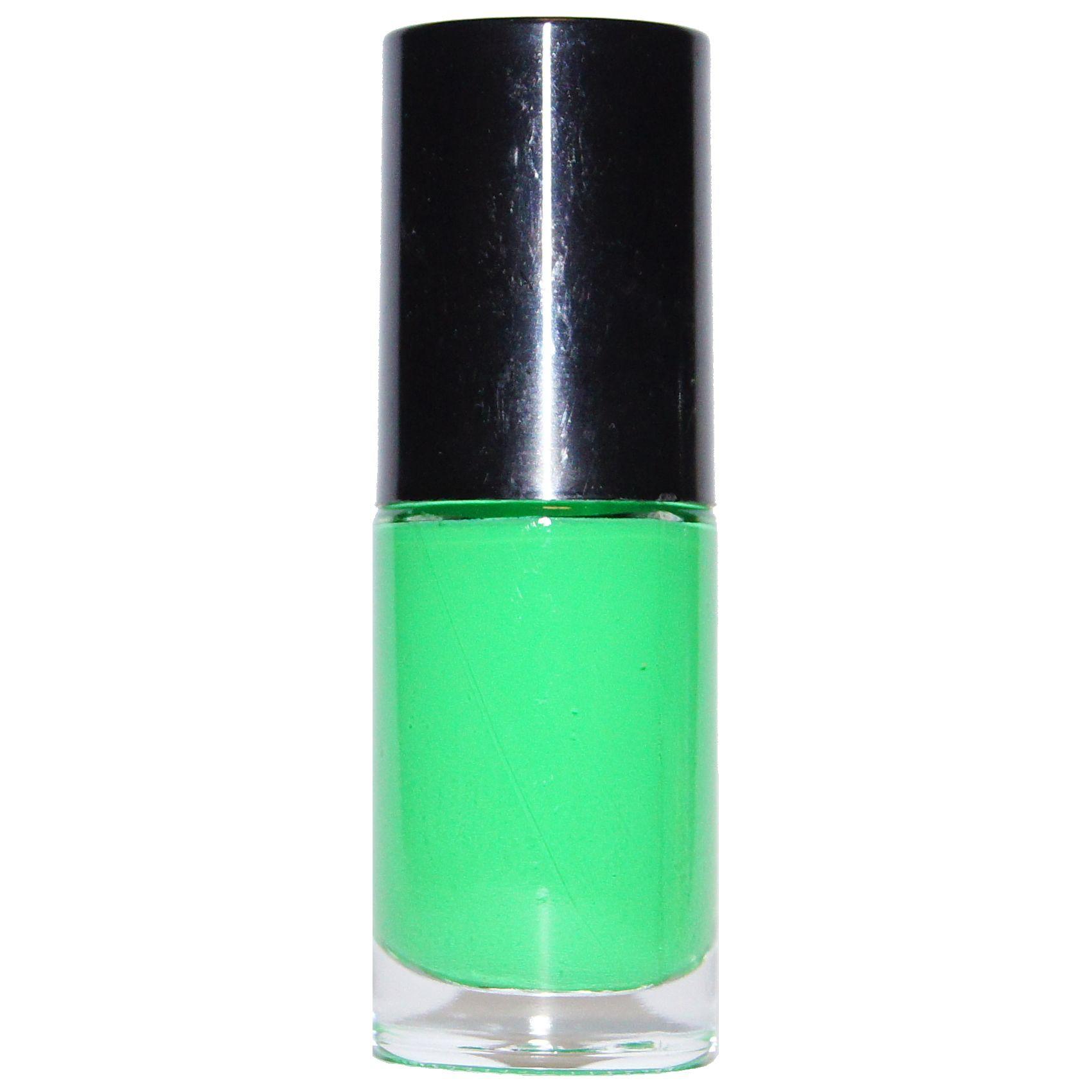 Nagellak Licht Groen