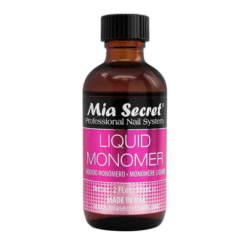 Acryl vloeistof - Liquid Monomer 60ml.