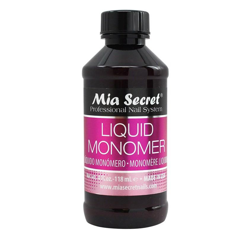 Acryl vloeistof - Liquid Monomer 118ml.