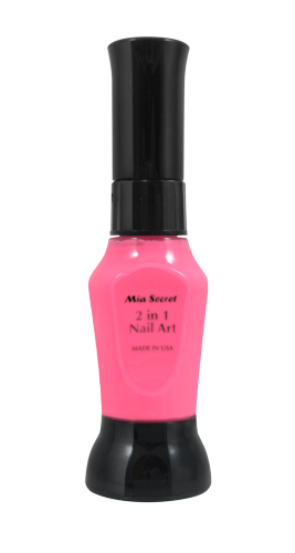 Nagellakpen Licht Roze