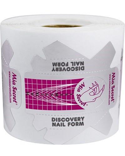 Discovery Nagelvormen