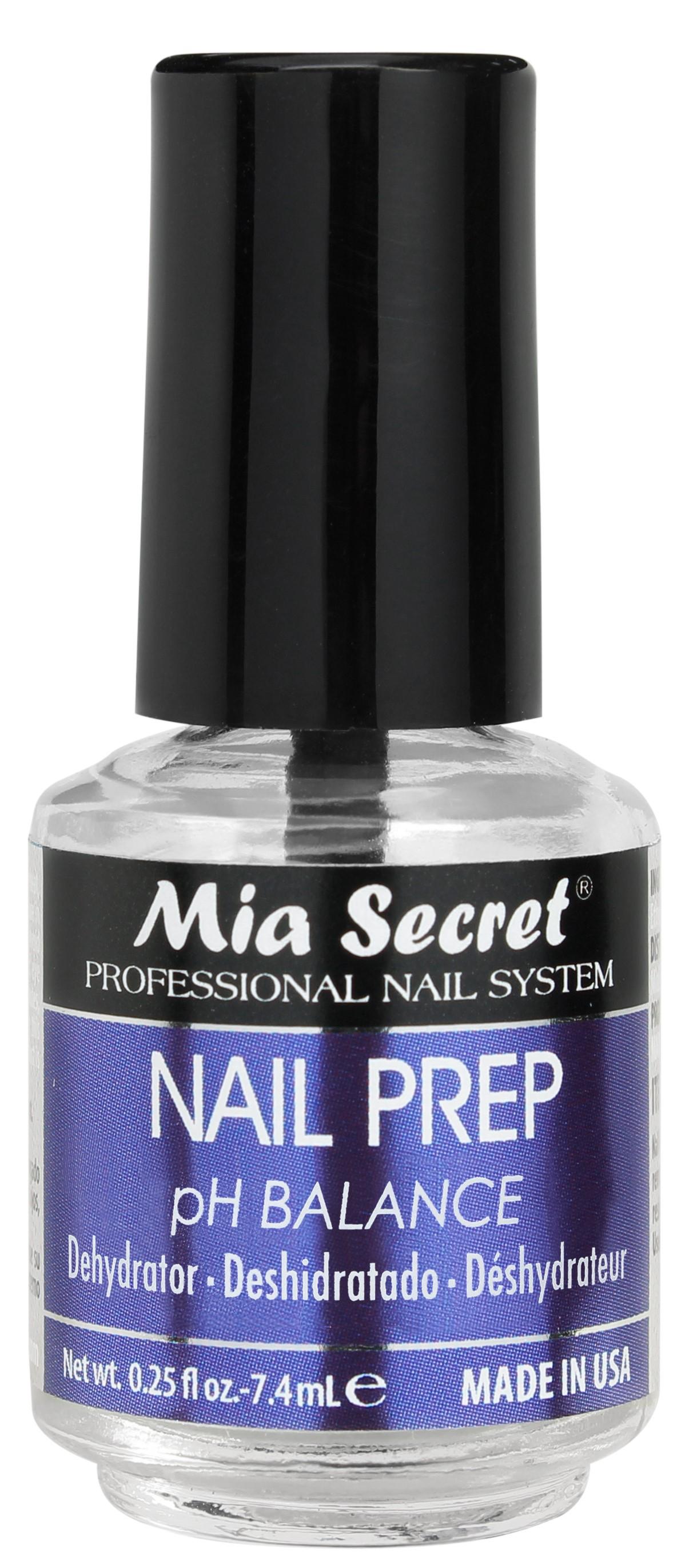 Nail Prep 7.4 ml.
