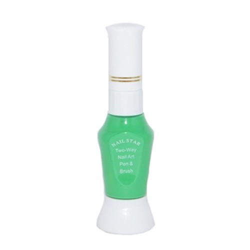 Nagellakpen Licht Groen