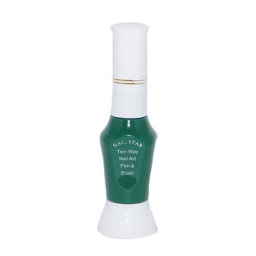 Nagellakpen Groen