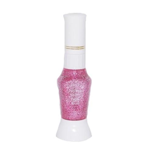 Nagellakpen Glitters Roze