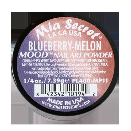 Mood Acrylpoeder Blueberry-Melon