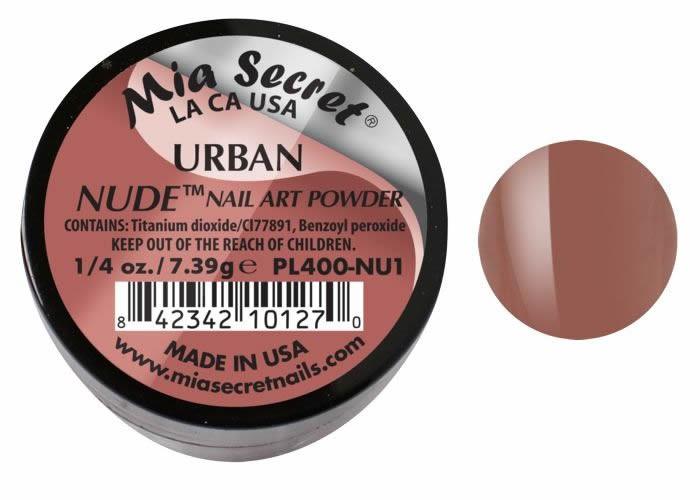 Nude Acrylpoeder Urban