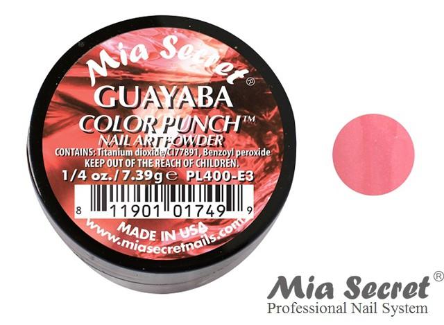 Color Punch Acrylpoeder Guayaba