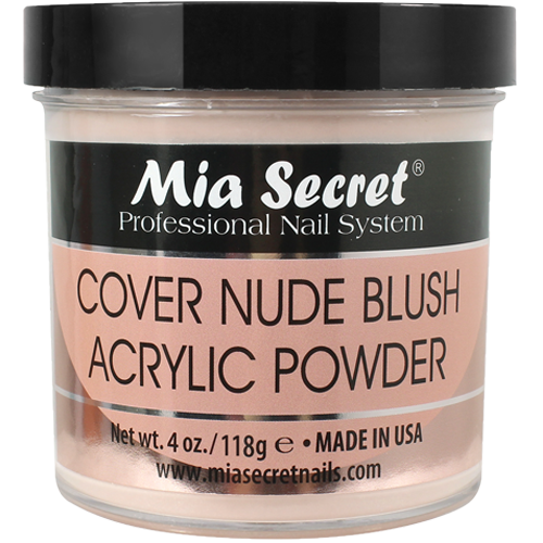 Cover Acryl Poeder Nude Blush 118ml.