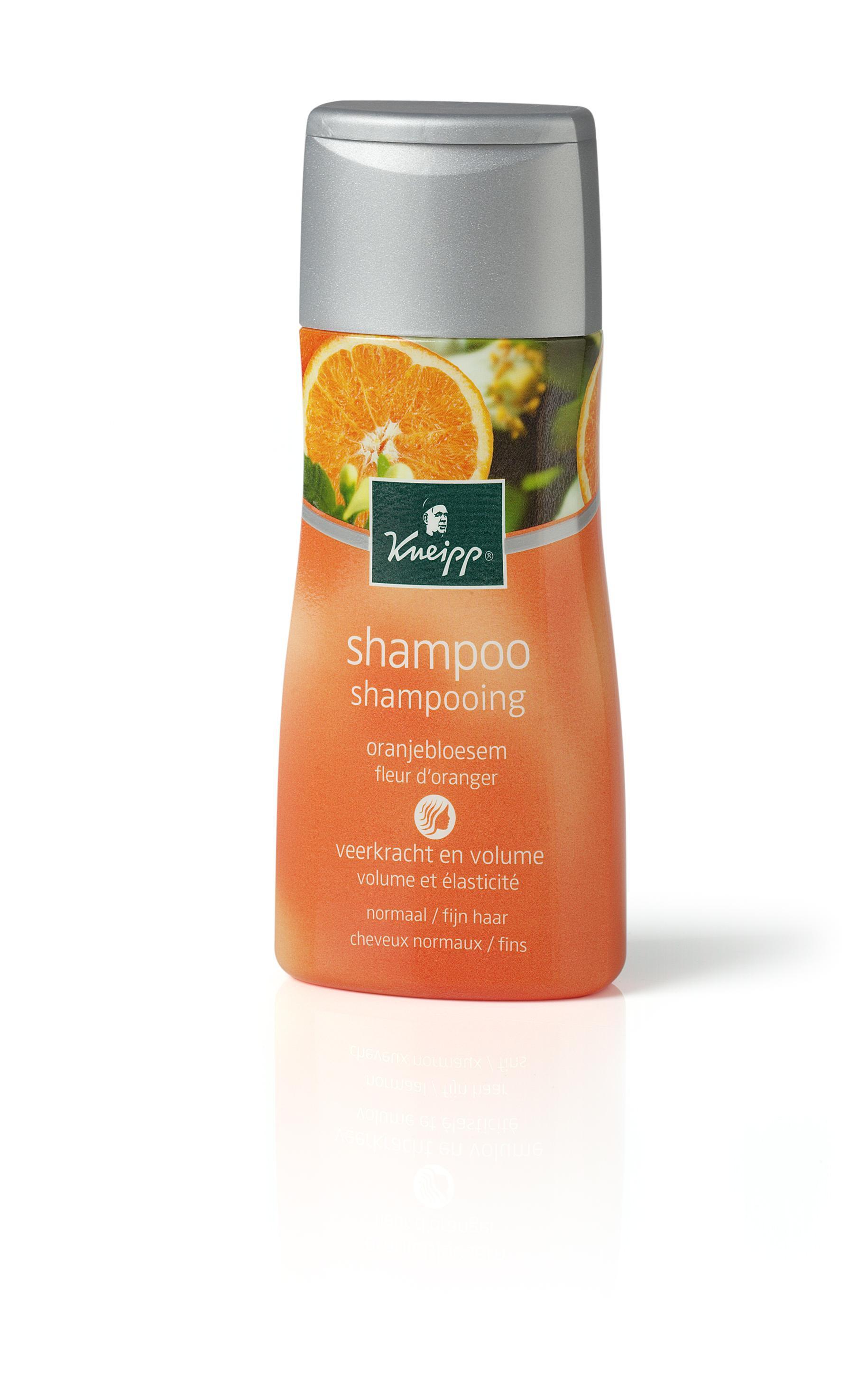 Shampoo Oranjebloesem