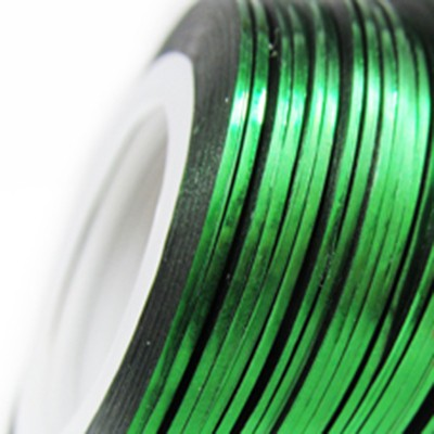 Striping Tape Groen
