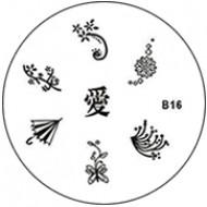 Stempel Figuren Plaatje 16