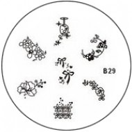 Stempel Figuren Plaatje 29