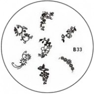 Stempel Figuren Plaatje 33