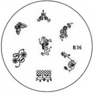 Stempel Figuren Plaatje 36