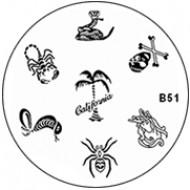 Stempel Figuren Plaatje 51