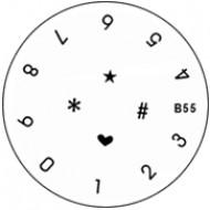 Stempel Figuren Plaatje 55