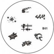 Stempel Figuren Plaatje 61