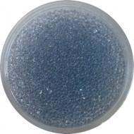 Kaviaar Nail Art Transparant Blauw