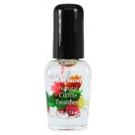 Nagelriemolie met lente bloemen geur