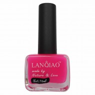 Glow in the Dark Nagellak Roze - Normaal