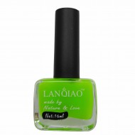 Glow in the Dark Nagellak Groen
