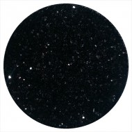 Glitters Zwart