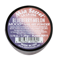 Mood Acrylpoeder Blueberry-Melon