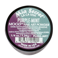 Mood Acrylpoeder Purple-Mint