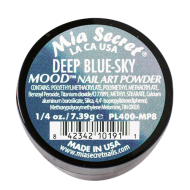 Mood Acrylpoeder Deep Blue-Sky