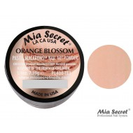 Pastel Macarons Acrylpoeder Orange Blossom