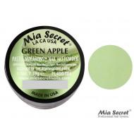 Pastel Macarons Acrylpoeder Green Apple