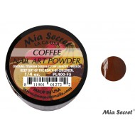 Fruity Acrylpoeder Coffee