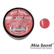 Sweet Acrylpoeder In Love