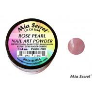 Pearl Acrylpoeder Rose