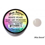 Pearl Acrylpoeder White