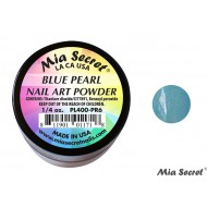 Pearl Acrylpoeder Blue