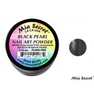 Pearl Acrylpoeder Black