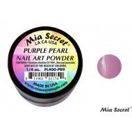 Pearl Acrylpoeder Purple