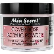 Cover Acryl Poeder Rose 60ml.