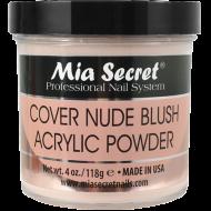 Cover Acryl Poeder Nude Blush 118ml.