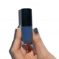 Zonneschijn Nagellak Blauw
