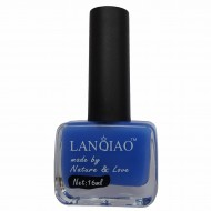 Glow in the Dark Nagellak Blauw - Normaal