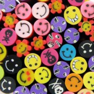 Fimo Smiley (Complete serie)