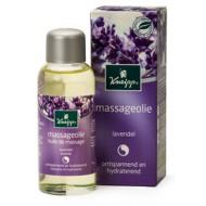 Massageolie Lavendel